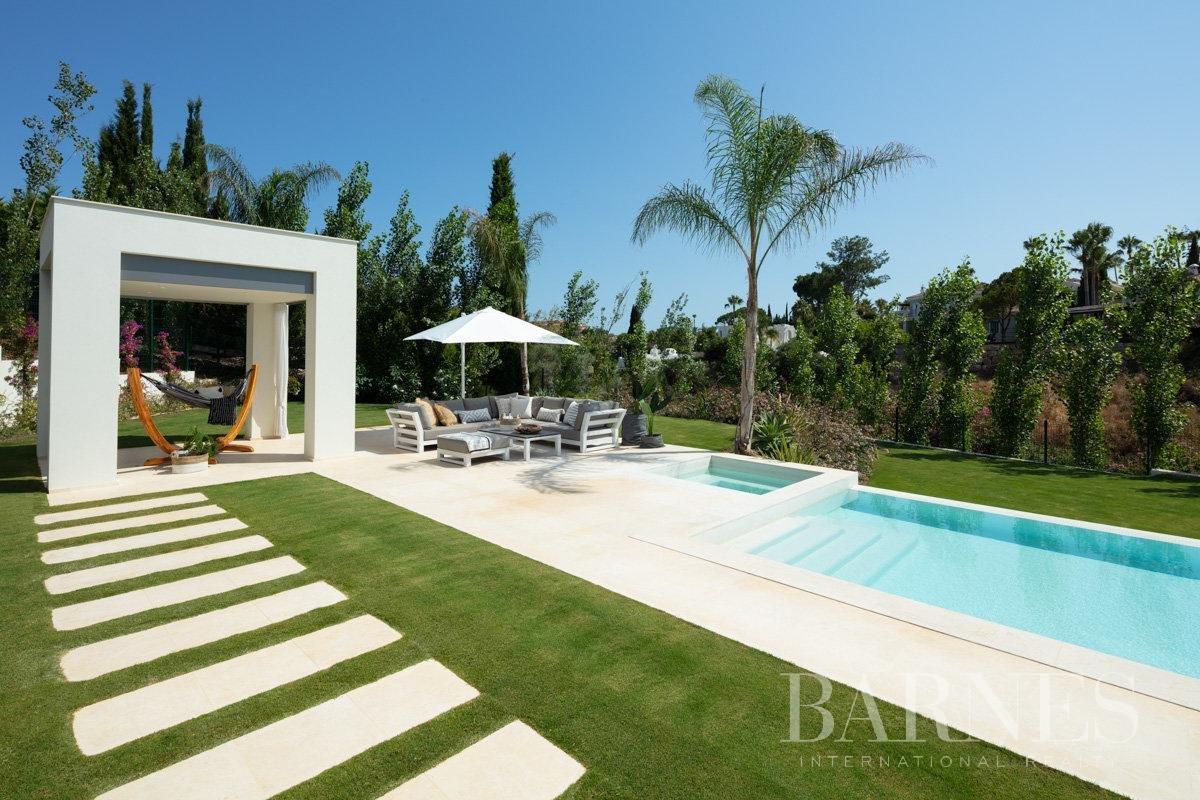 Nueva Andalucia  - Villa 6 Bedrooms - picture 14