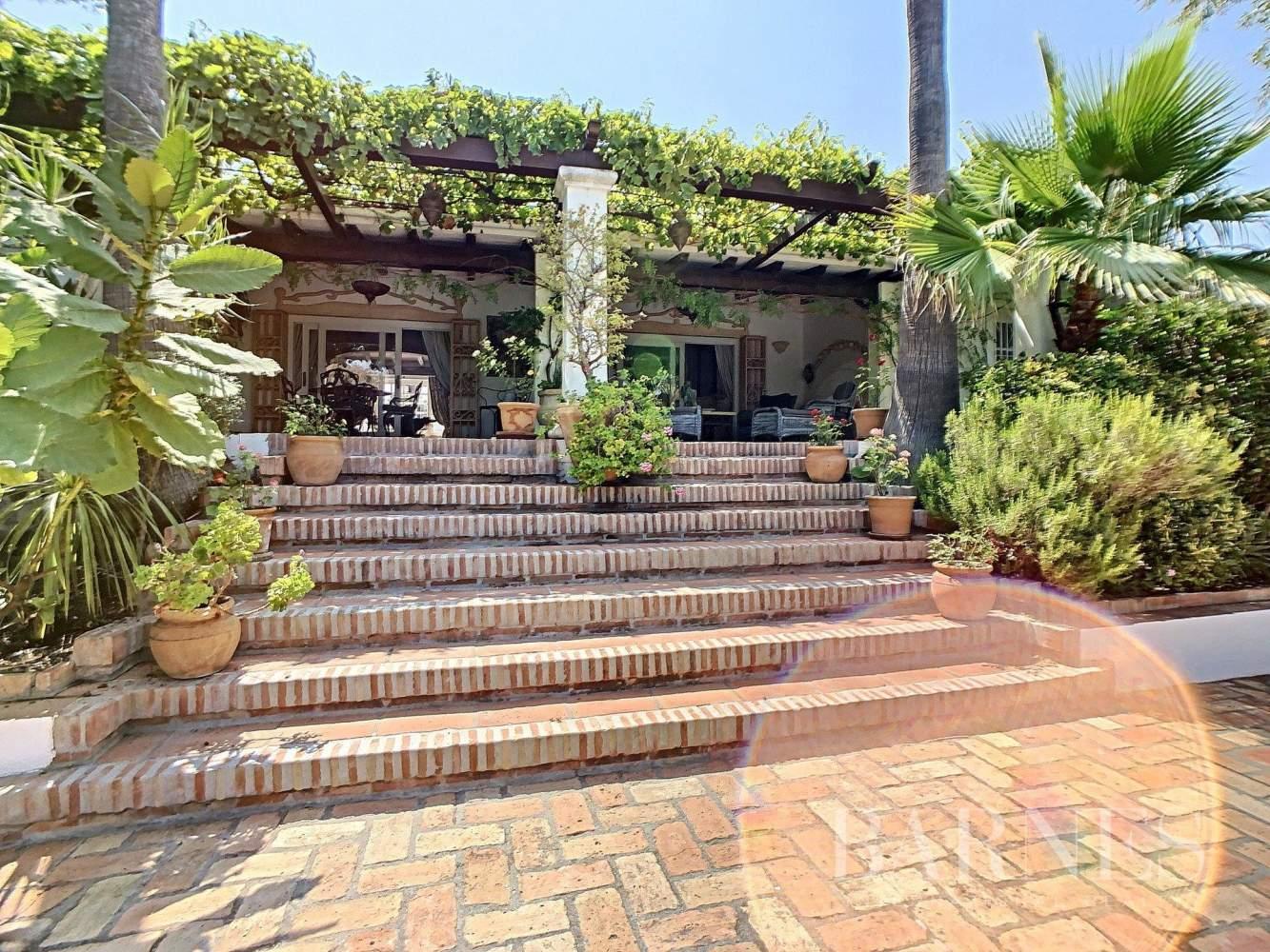 Benahavís  - Villa 28 Cuartos 8 Habitaciones - picture 10