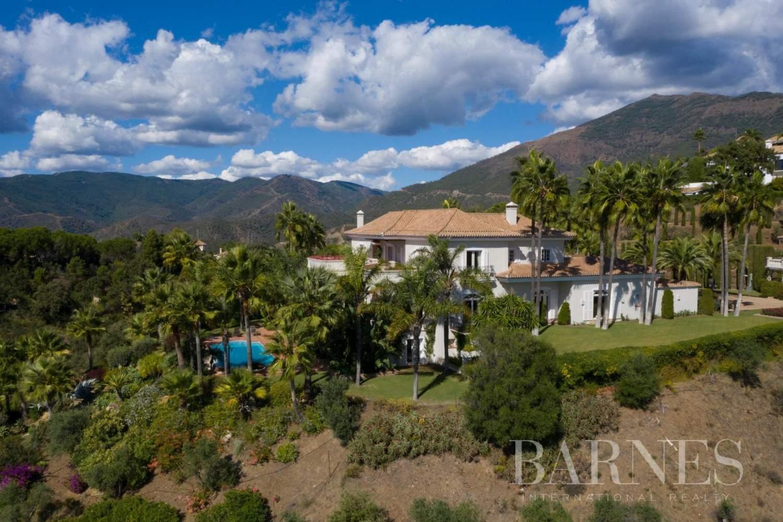 Benahavís  - Villa 30 Cuartos 7 Habitaciones - picture 14