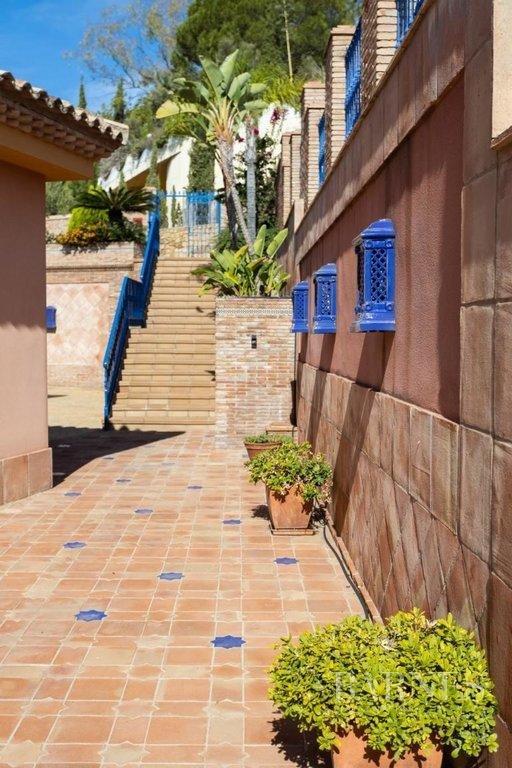 Elviria Hills  - Villa 12 Pièces 4 Chambres - picture 13