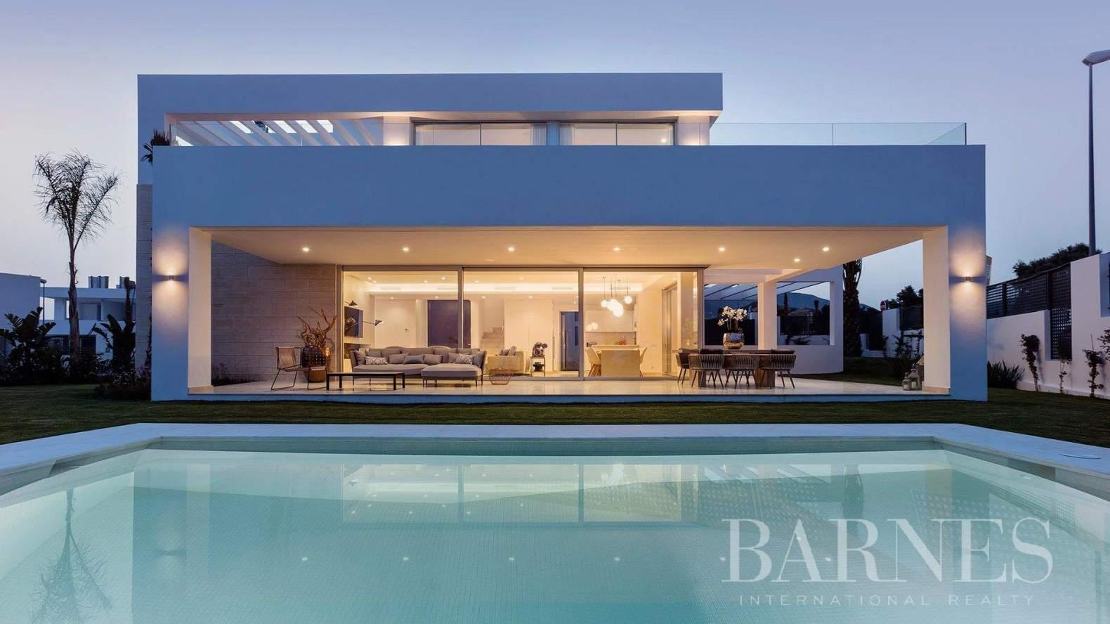 Marbella  - Villa  - picture 7