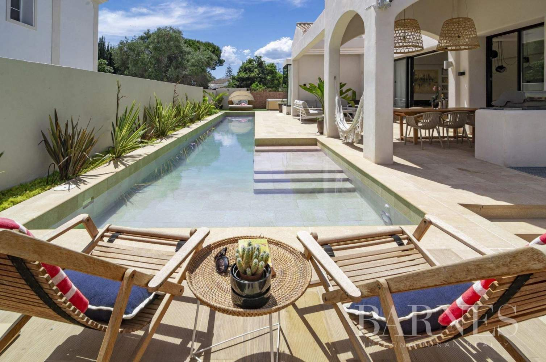 Marbella  - Villa  4 Chambres - picture 3