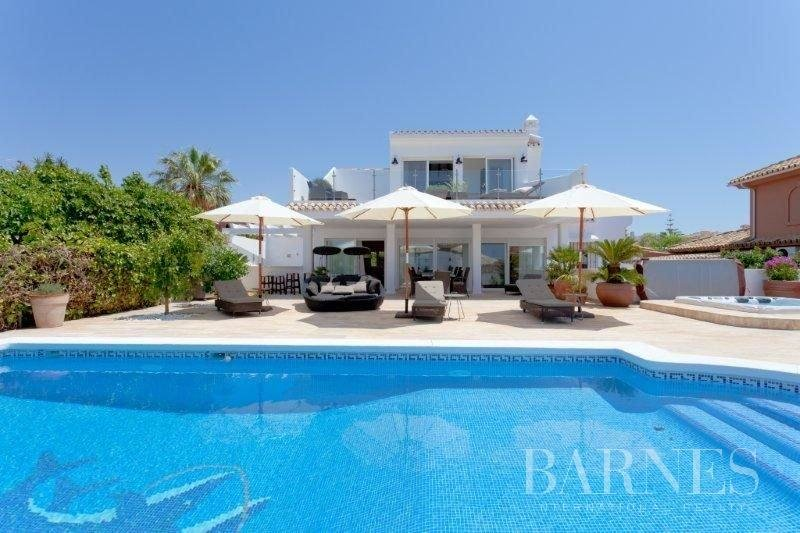 Marbella  - Villa  6 Chambres - picture 17