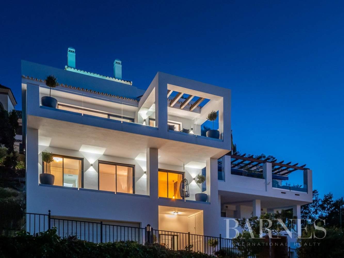 Elviria Hills  - Casa 10 Cuartos 3 Habitaciones - picture 17