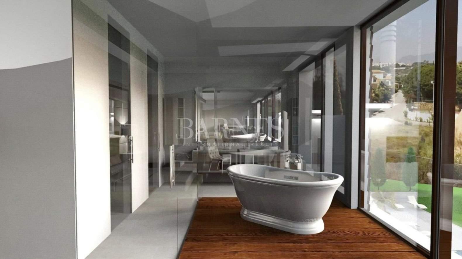 Nueva Andalucia  - Villa 10 Cuartos 5 Habitaciones - picture 9