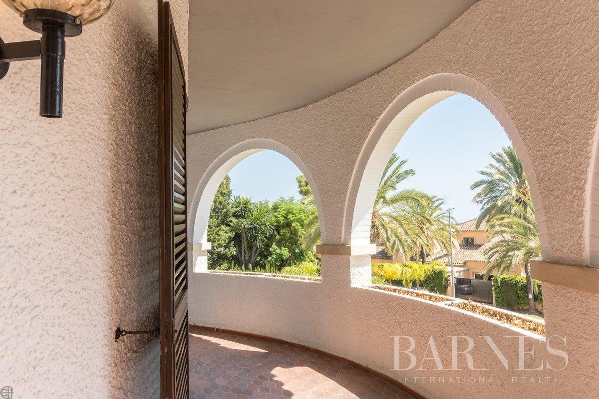 Marbella  - Villa 20 Cuartos 6 Habitaciones - picture 14