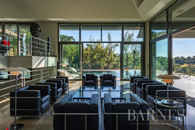 Benahavís  - Villa 30 Cuartos 5 Habitaciones - picture 10