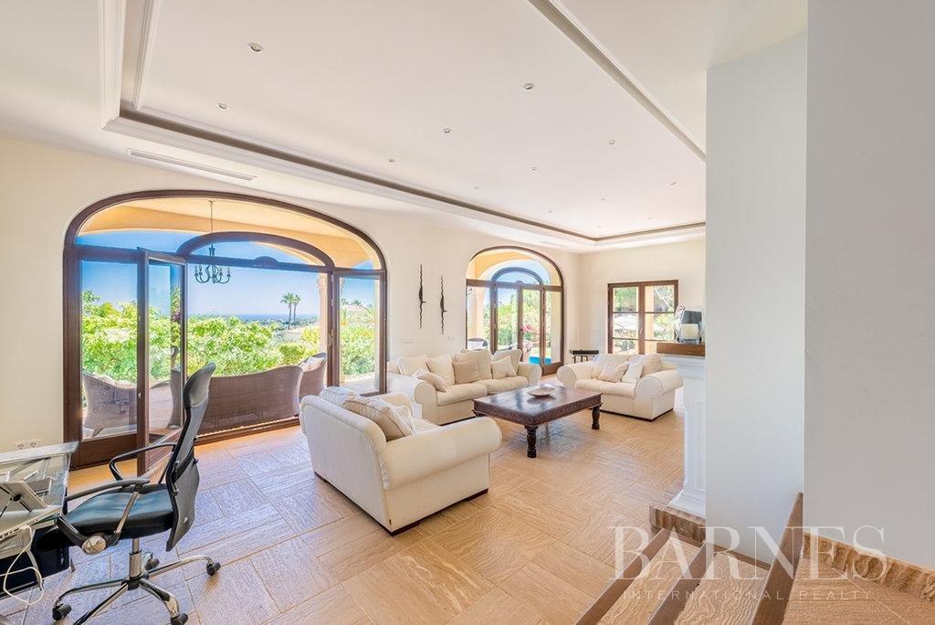 Sotogrande  - Villa 20 Cuartos 8 Habitaciones - picture 7