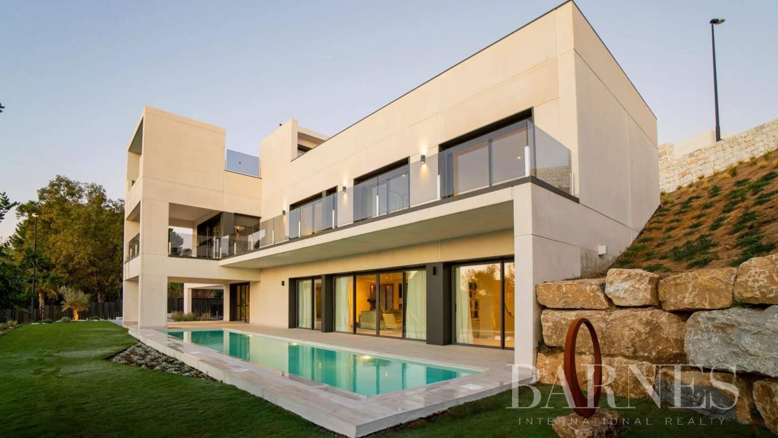 Benalmádena  - Villa 30 Cuartos 4 Habitaciones - picture 4