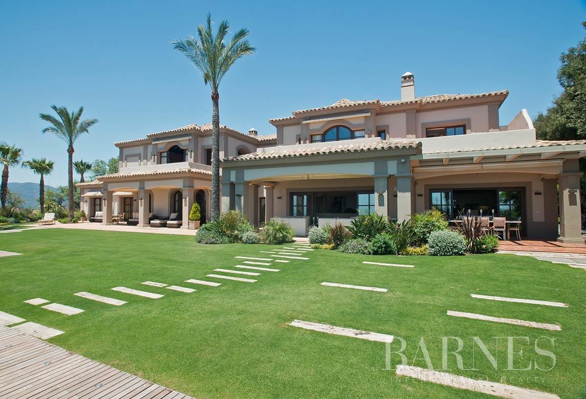 Benahavís  - Villa 20 Cuartos 6 Habitaciones - picture 3