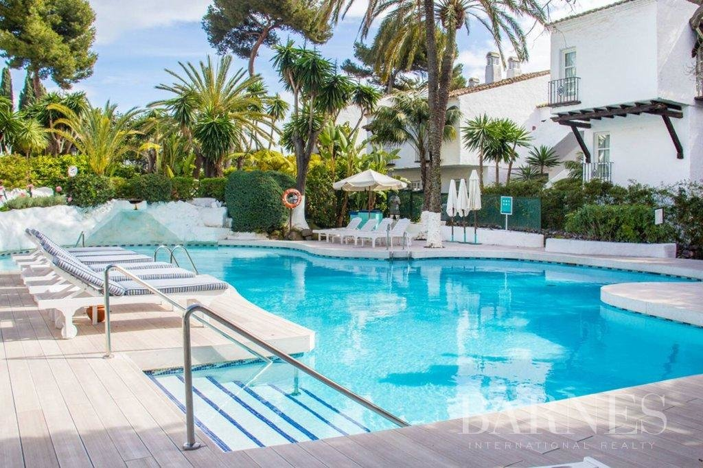 Marbella  - Piso  2 Habitaciones - picture 1