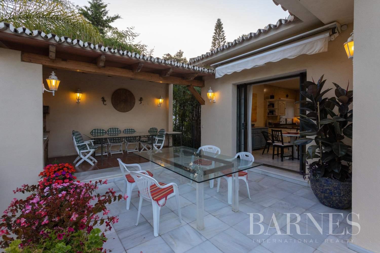 Marbella  - Villa 8 Cuartos 7 Habitaciones - picture 18