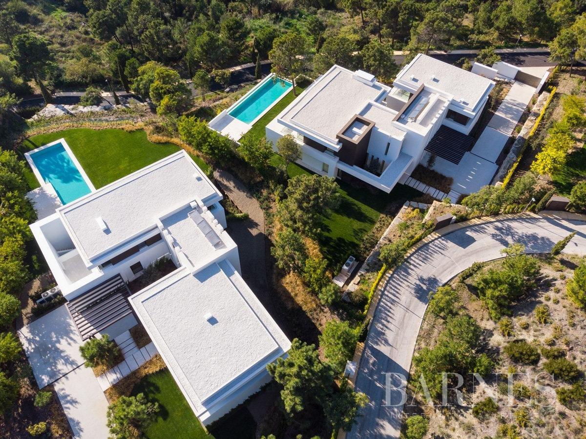 Benahavís  - Villa 17 Cuartos 5 Habitaciones - picture 16