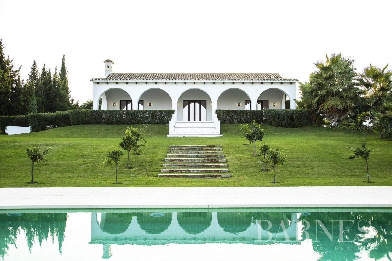 Estepona  - Villa 15 Pièces 5 Chambres - picture 2