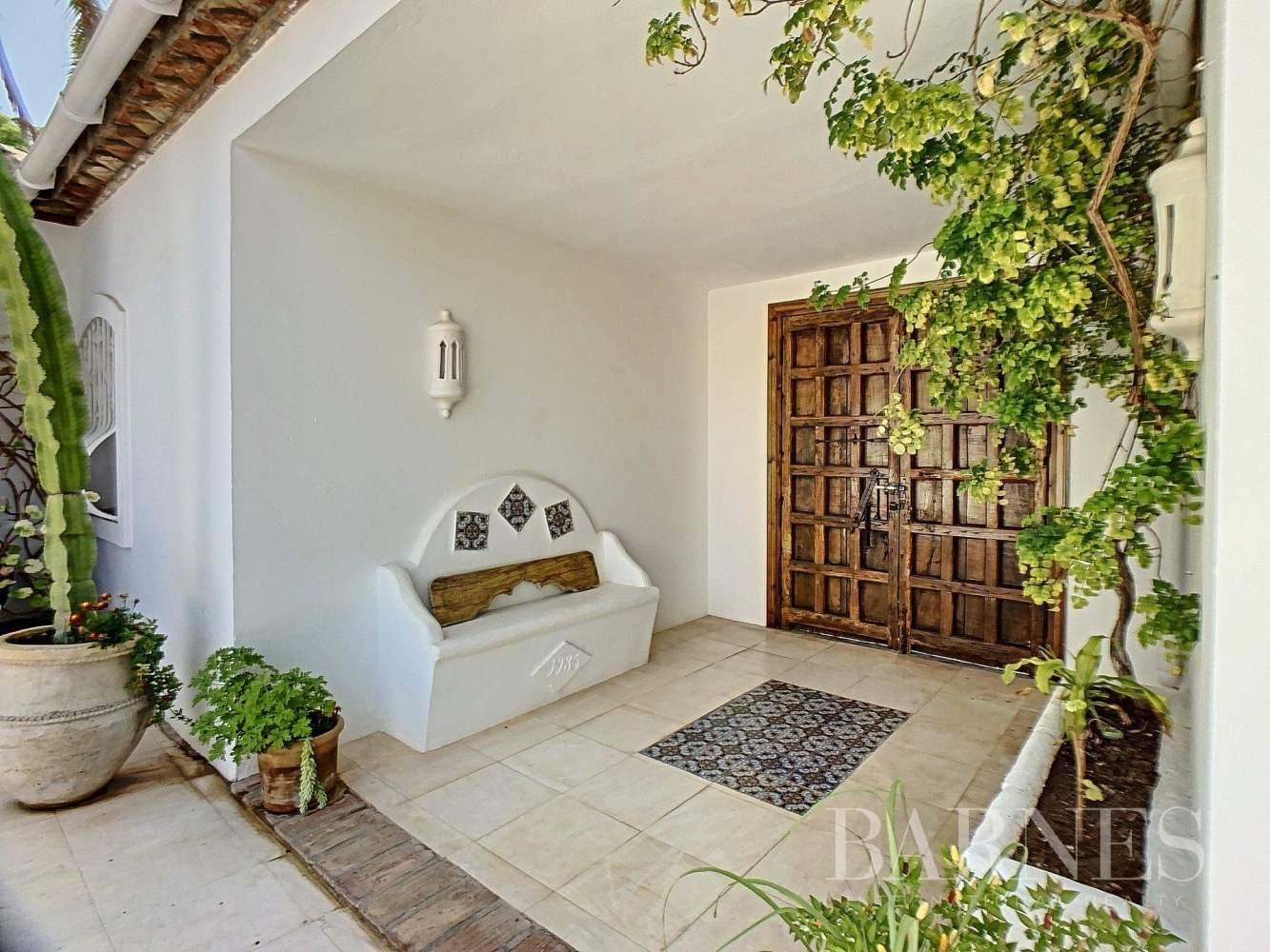 Benahavís  - Villa 28 Cuartos 8 Habitaciones - picture 19