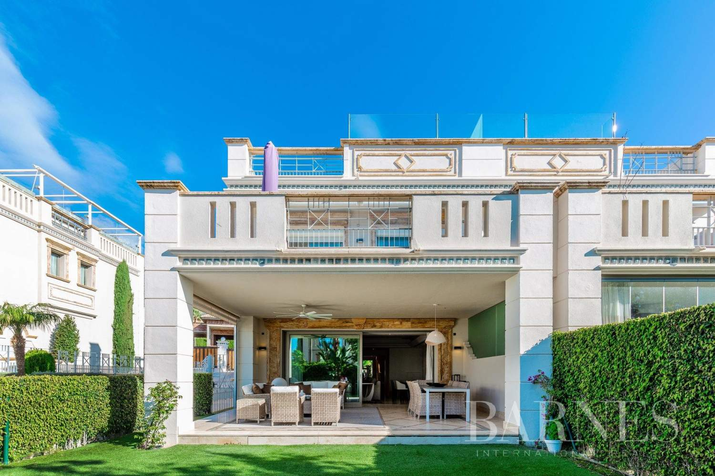 Marbella  - Casa adosada 15 Cuartos 5 Habitaciones - picture 2