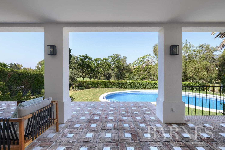 Guadalmina  - Villa 15 Cuartos 4 Habitaciones - picture 7