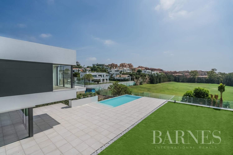 Benahavís  - Villa 5 Cuartos 4 Habitaciones - picture 8