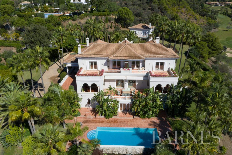 Benahavís  - Villa 30 Cuartos 7 Habitaciones - picture 4