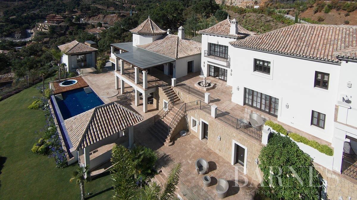 Benahavís  - Villa 6 Cuartos 5 Habitaciones - picture 2