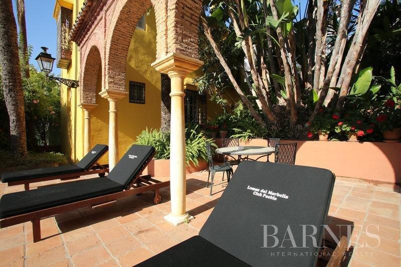 Marbella  - Casa 3 Cuartos 2 Habitaciones - picture 3
