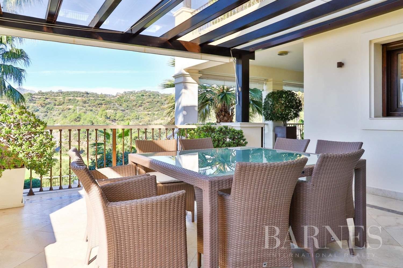 Benahavís  - Villa 20 Cuartos 7 Habitaciones - picture 10