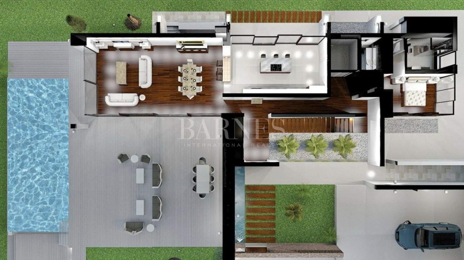 Nueva Andalucia  - Villa 10 Cuartos 5 Habitaciones - picture 5
