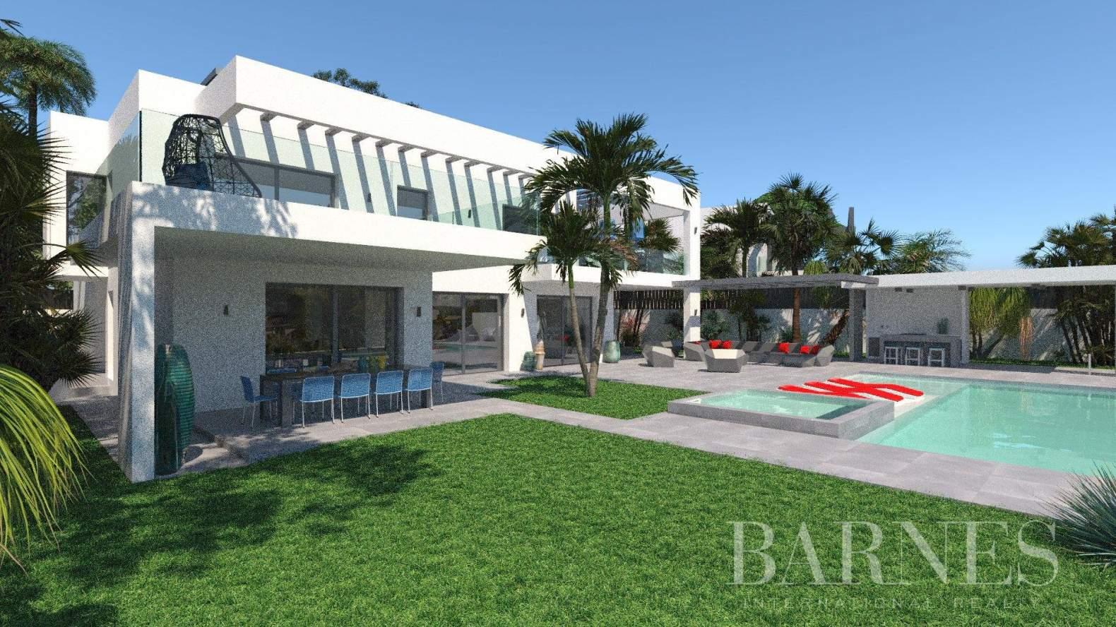 Marbella  - Villa 18 Pièces 5 Chambres - picture 16