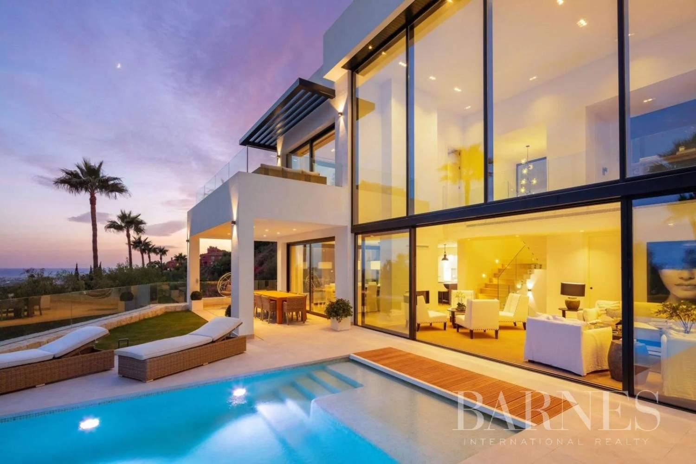 Marbella  - Villa  4 Chambres - picture 8