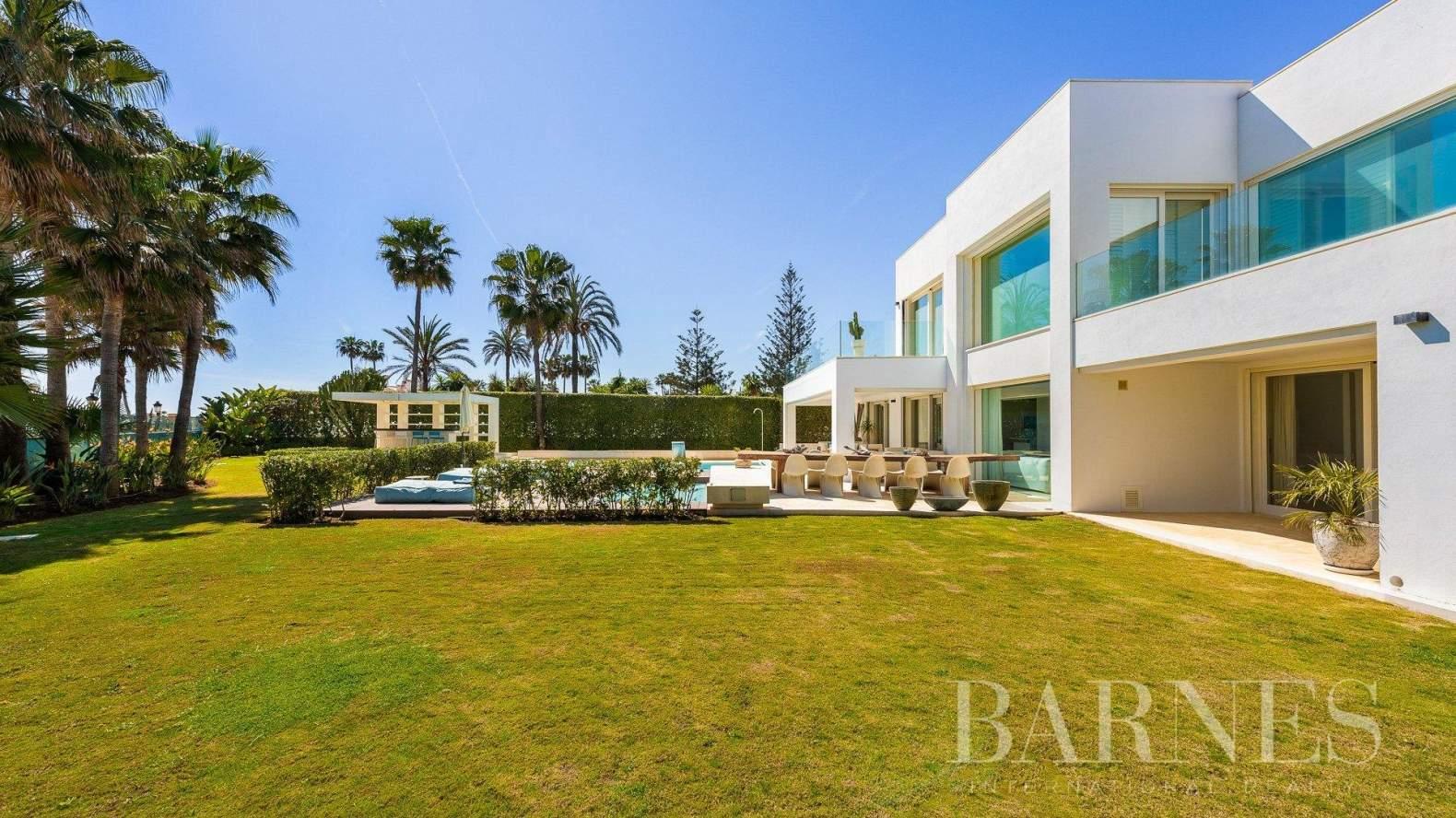 Marbella  - Villa 23 Pièces 7 Chambres - picture 4