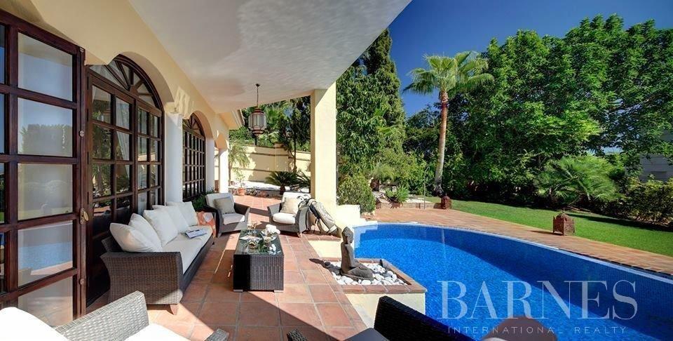 Marbella  - Villa  5 Chambres - picture 19