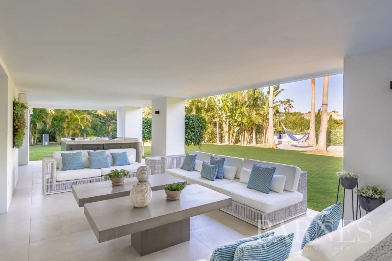 Nueva Andalucia  - Villa 20 Cuartos 5 Habitaciones - picture 7