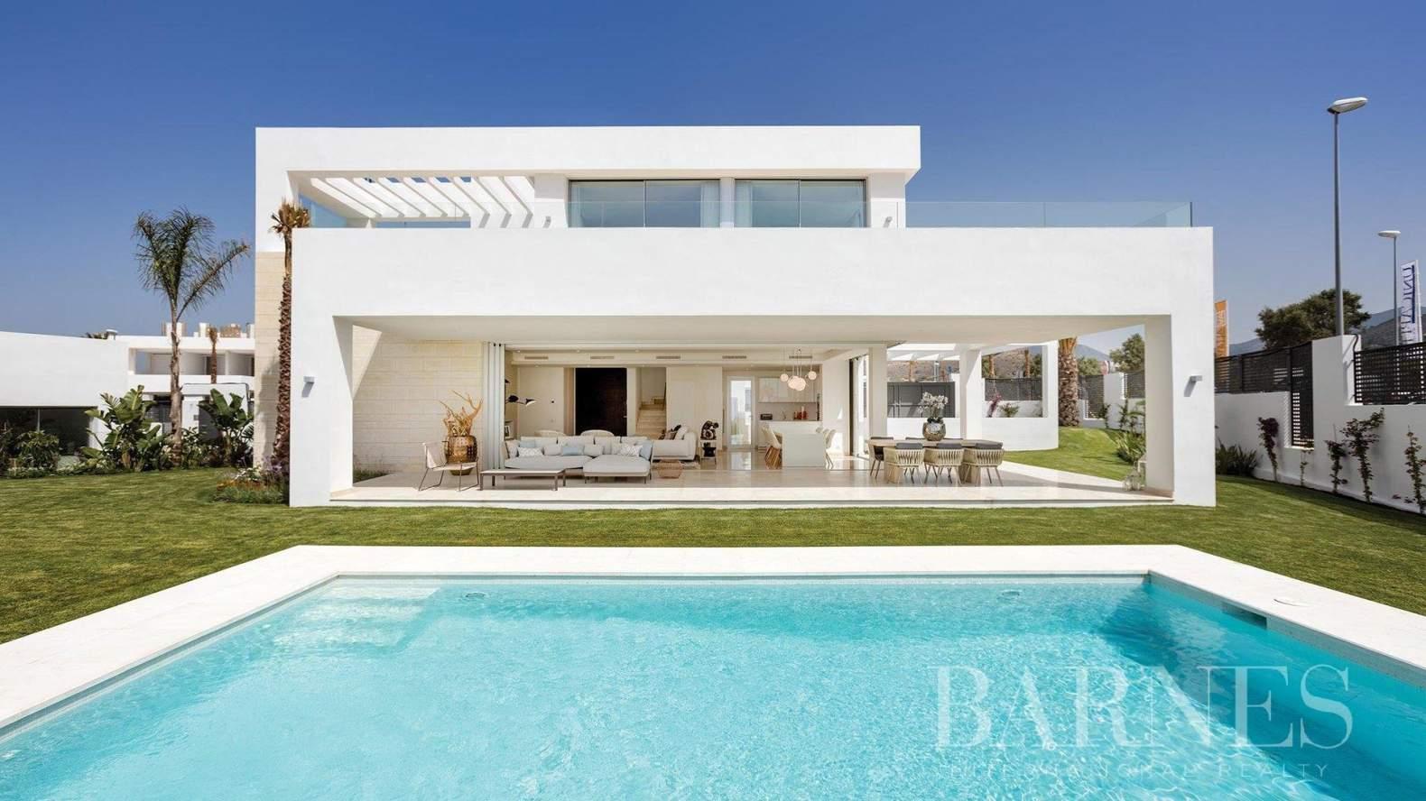 Marbella  - Villa  - picture 11