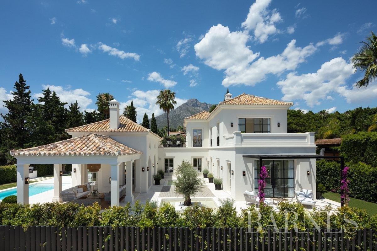 Marbella  - Villa 20 Pièces 5 Chambres - picture 8
