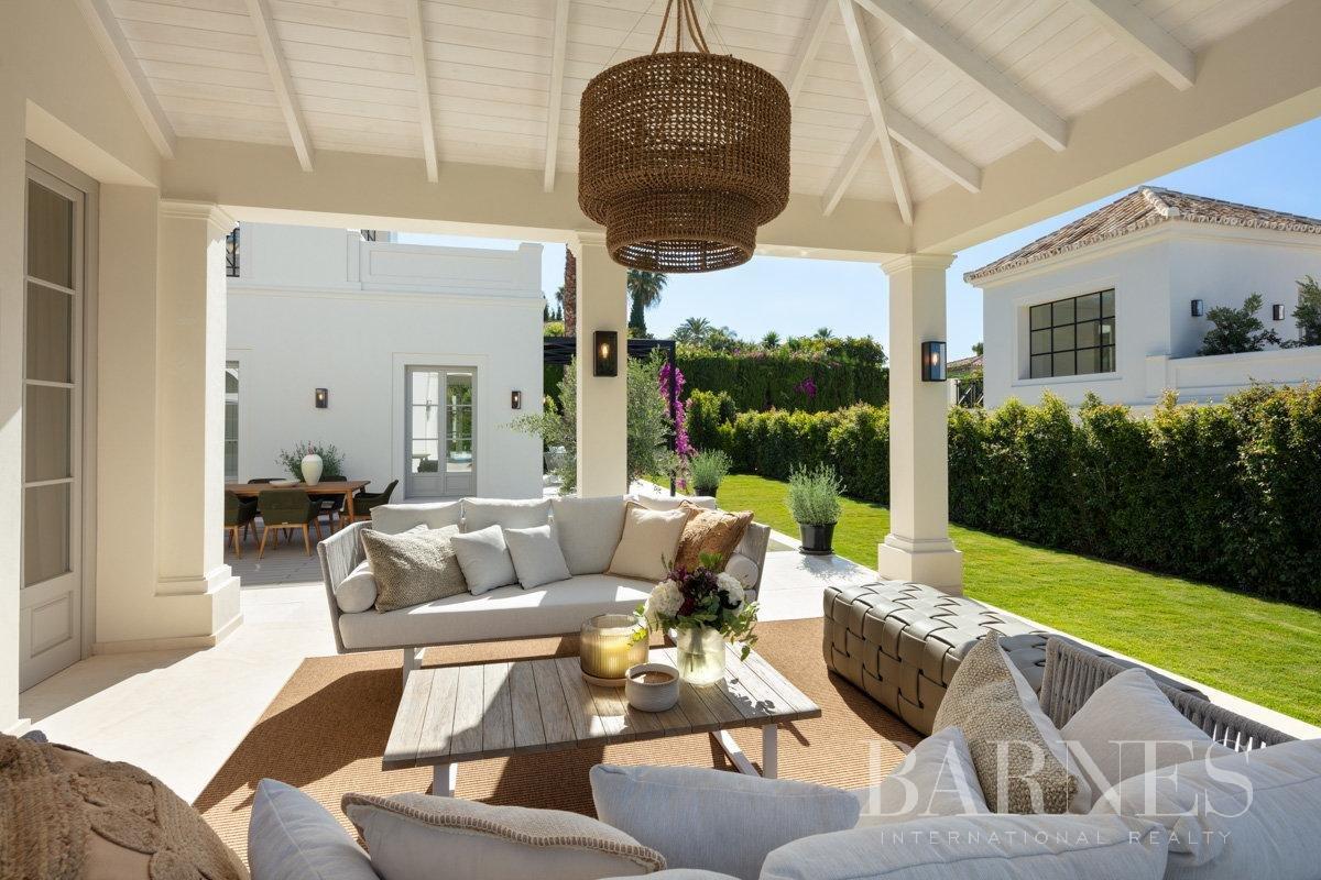 Marbella  - Villa 20 Pièces 5 Chambres - picture 7