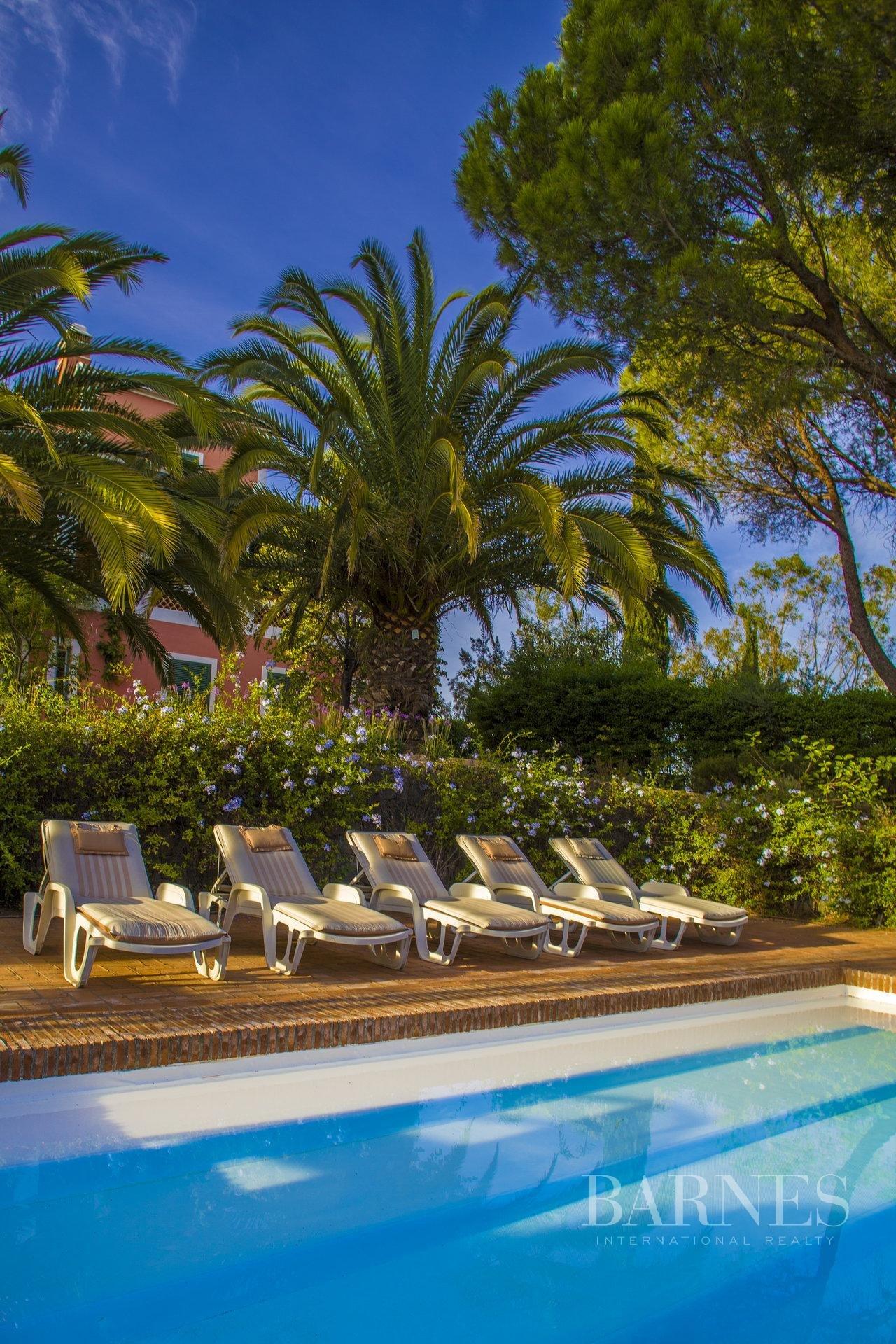 Marbella  - Villa 7 Cuartos 6 Habitaciones - picture 16