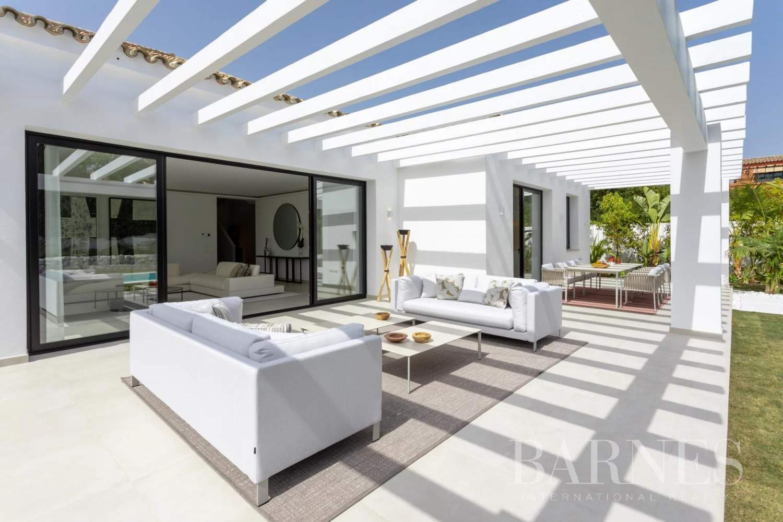 Guadalmina  - Villa 20 Cuartos 5 Habitaciones - picture 15