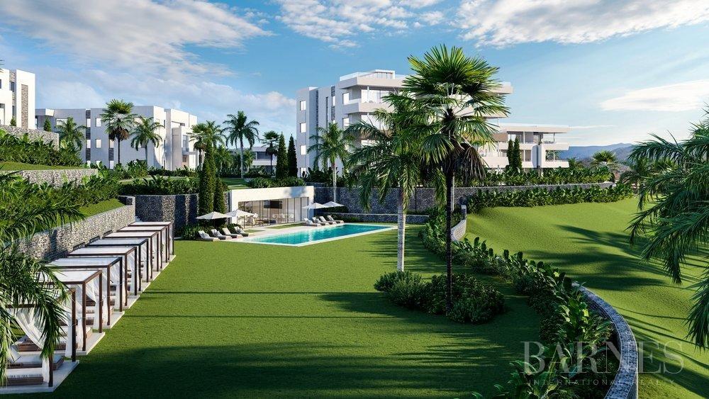 Marbella  - Piso 3 Cuartos 3 Habitaciones - picture 17