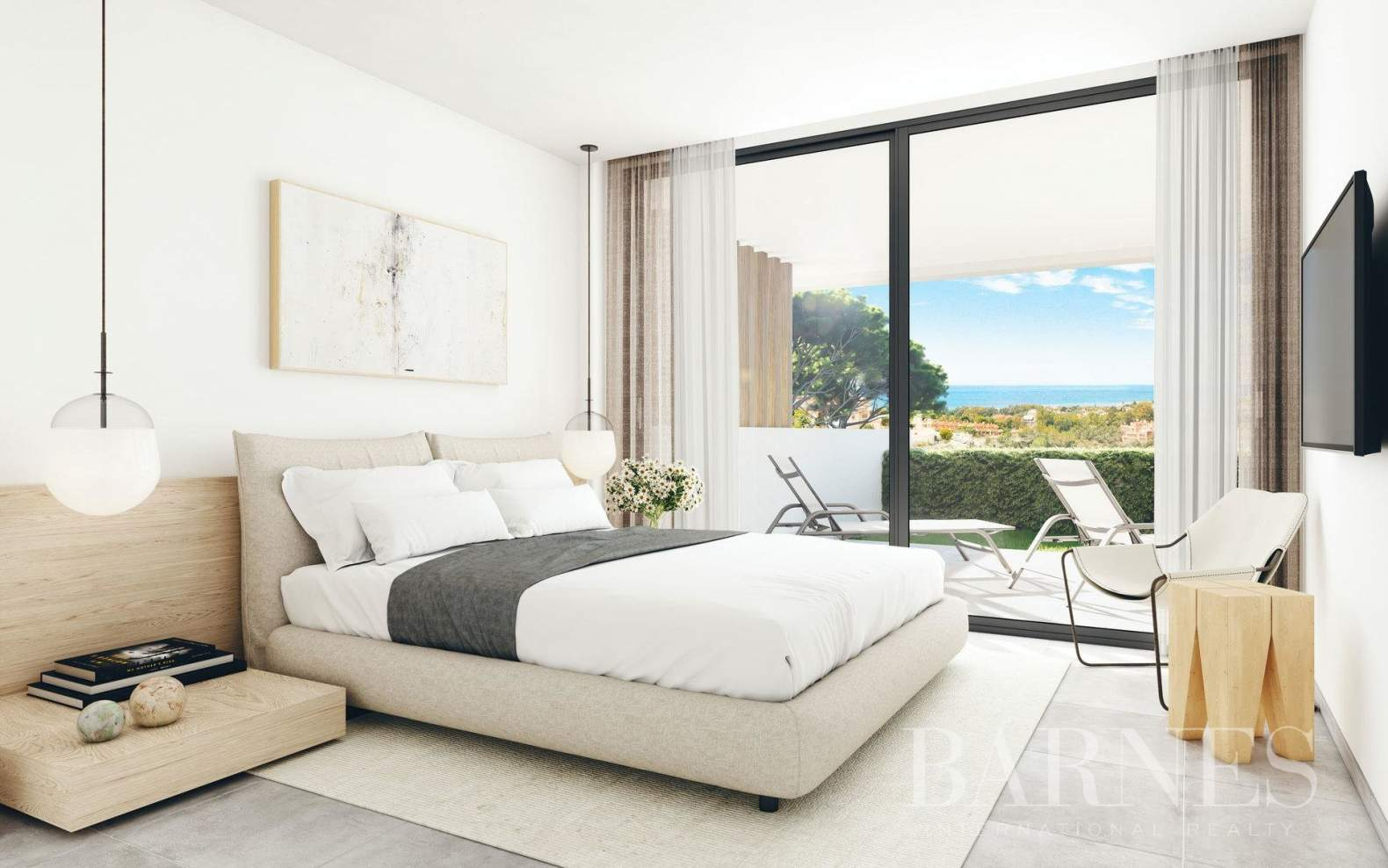 Marbella  - Apartment 2 Bedrooms - picture 6