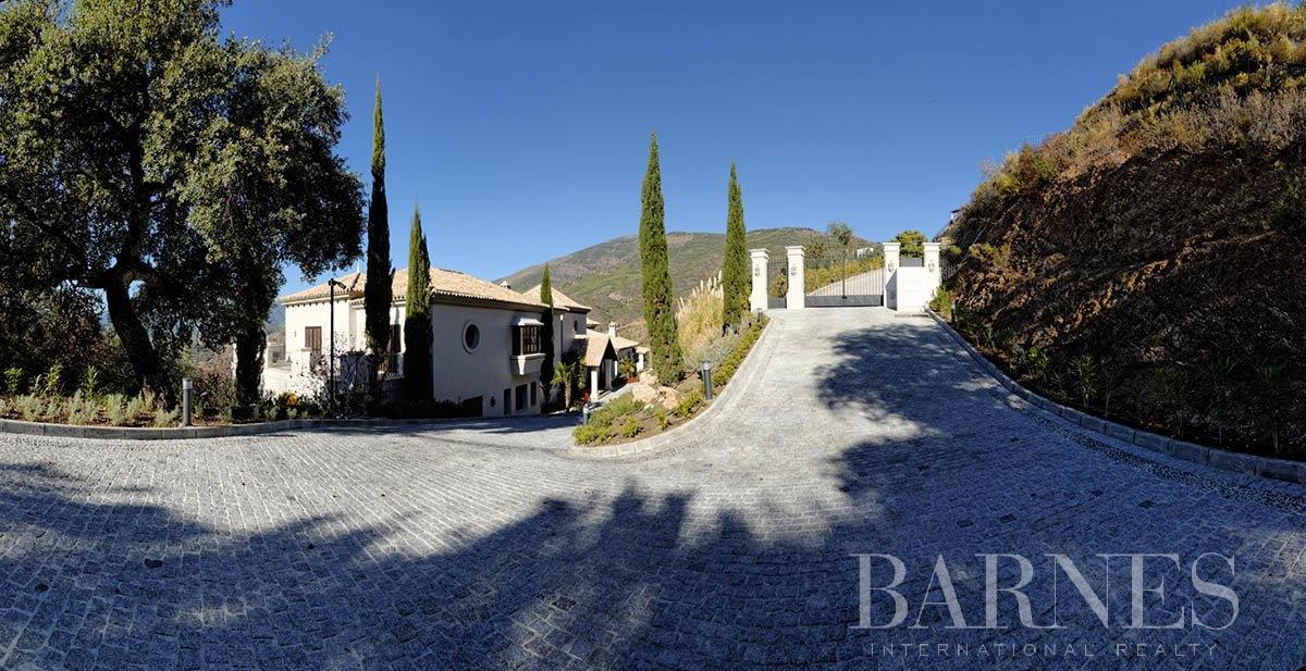 Benahavís  - Villa 6 Cuartos 5 Habitaciones - picture 4