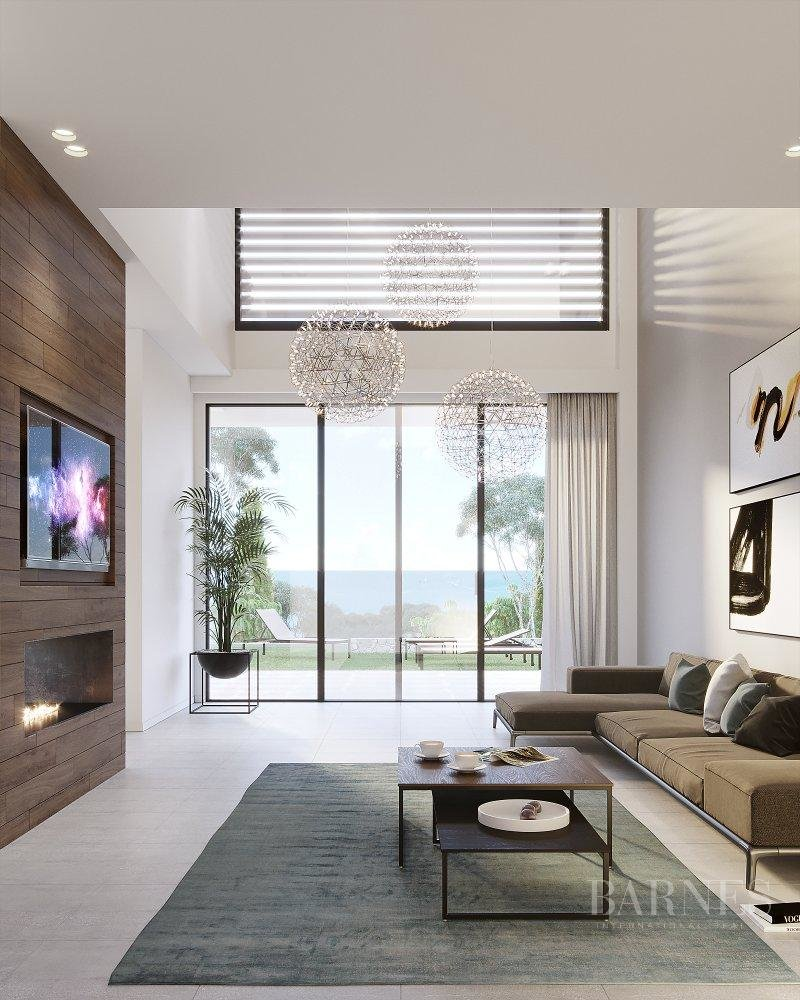 Marbella  - Villa 5 Cuartos 4 Habitaciones - picture 4