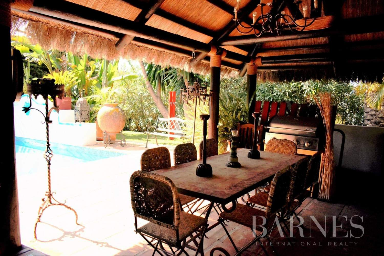 Marbella  - Villa 8 Cuartos 7 Habitaciones - picture 17