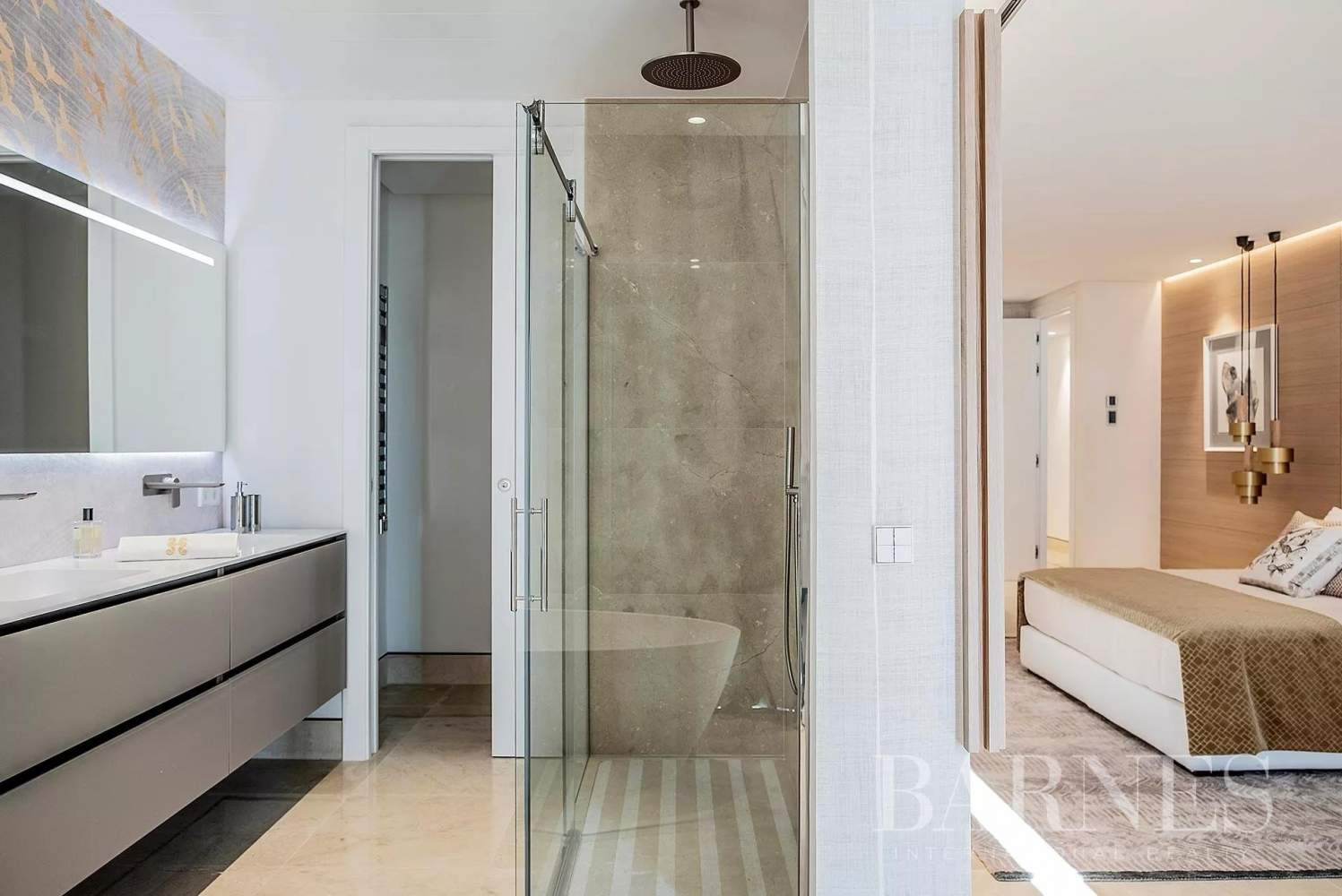 Estepona  - Appartement  3 Chambres - picture 15