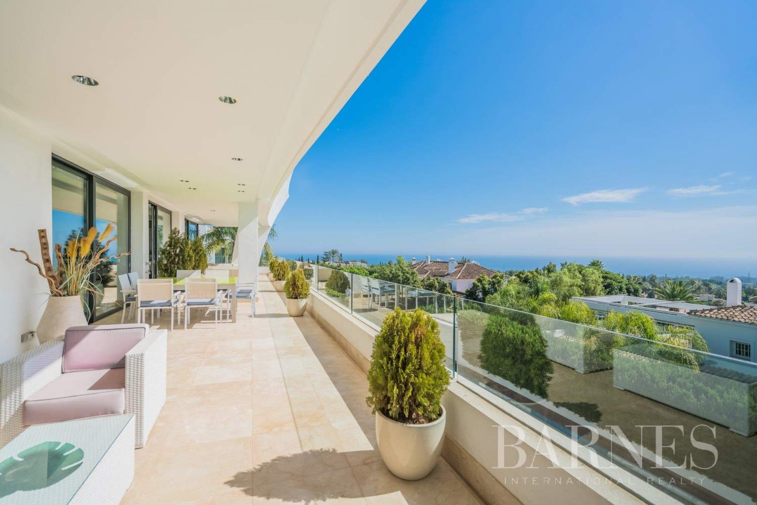 Marbella  - Penthouse 5 Bedrooms - picture 10
