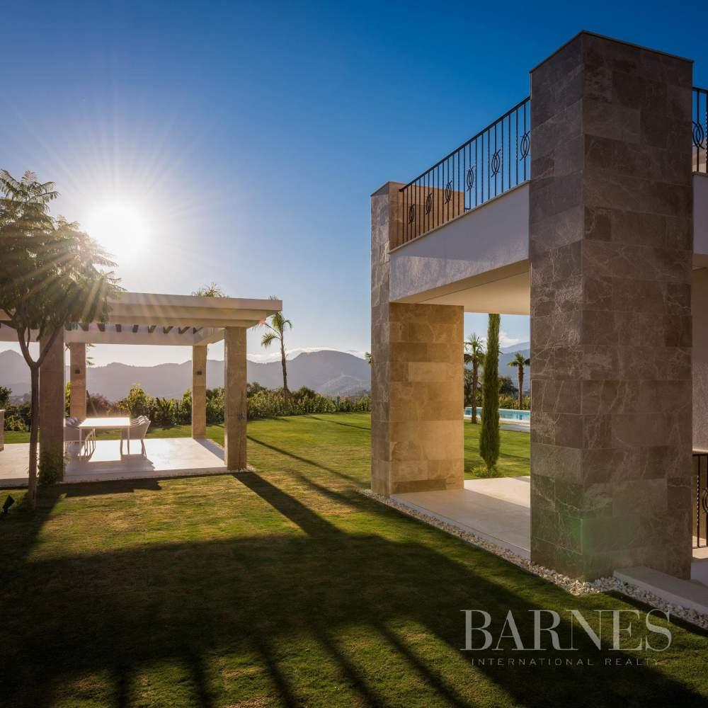 Benahavís  - Villa 30 Pièces 7 Chambres - picture 12