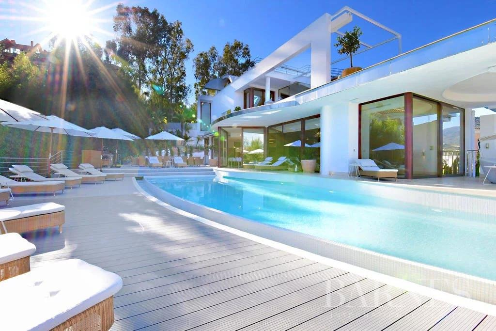 Marbella  - Villa  7 Chambres - picture 4