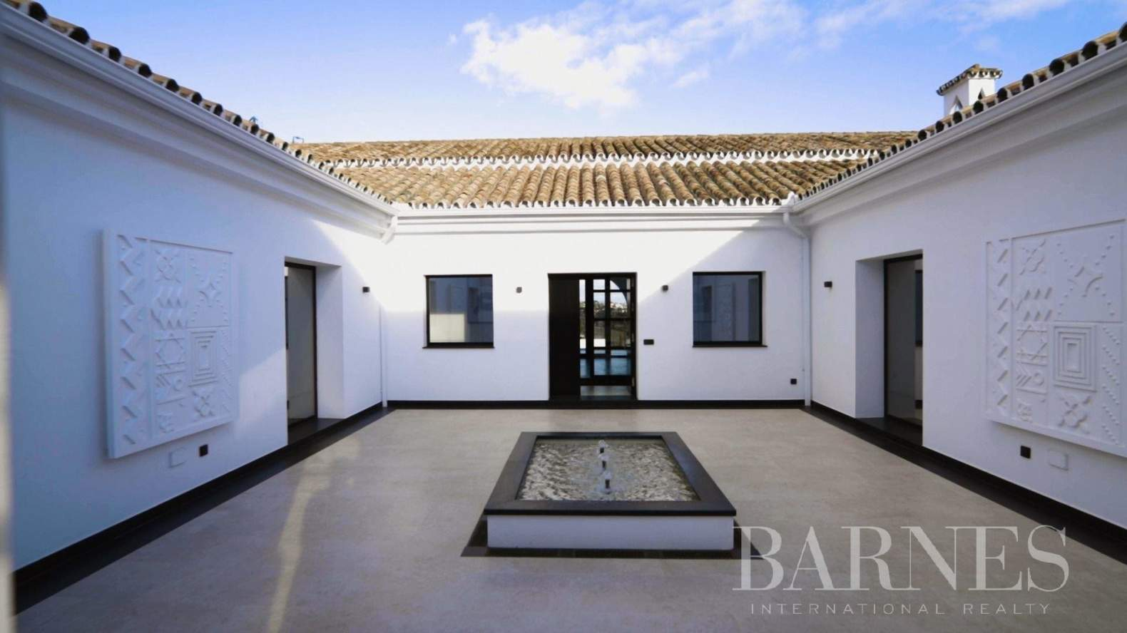 Estepona  - Granja 15 Cuartos 5 Habitaciones - picture 8