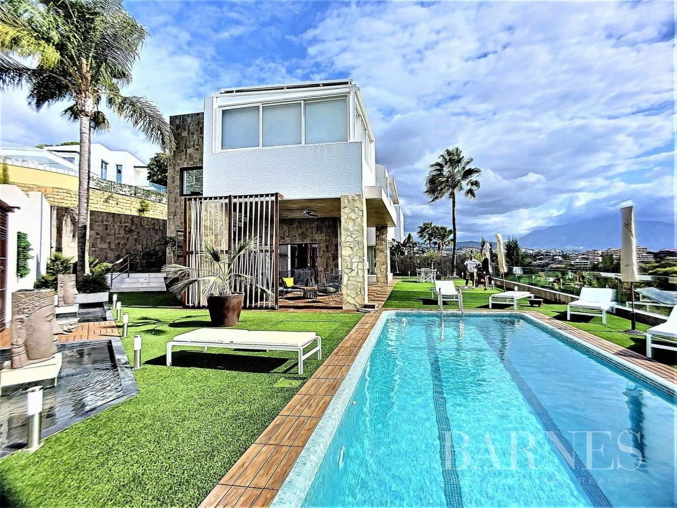 Benahavís  - Villa  3 Habitaciones - picture 2
