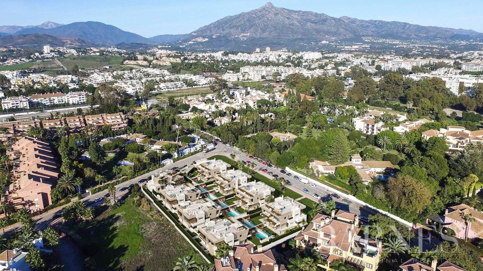 Marbella  - Maison 13 Pièces - picture 14