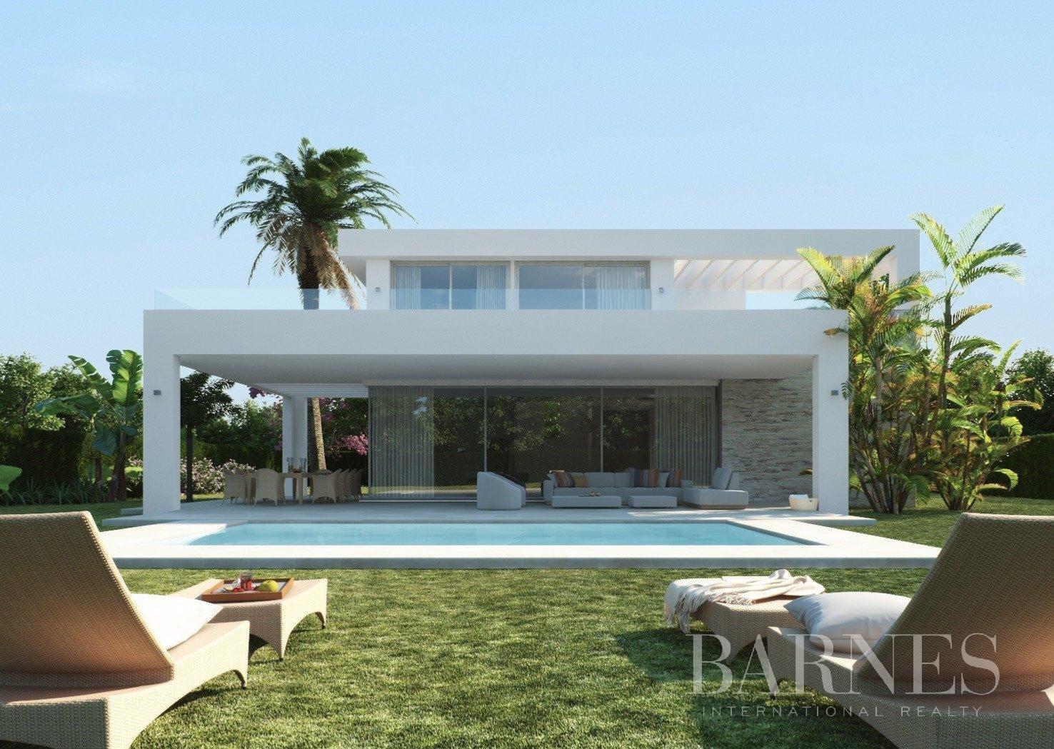 Marbella  - Villa  - picture 13